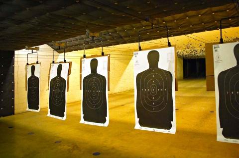Porti d'arma e falsi certificati: cosa sta succedendo ai nostri TSN?