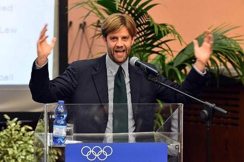 Francesco Soro è commissario UITS, Obrist ricorre al TAR