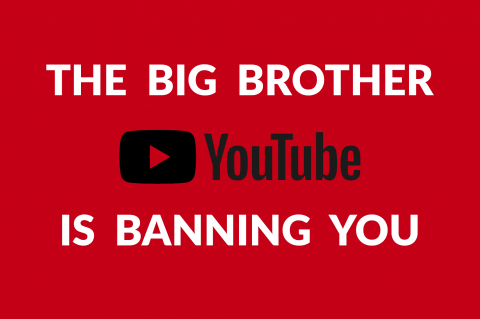 Is YouTube BANNING our sports and interests?