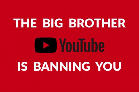 YouTube vuole bandire i video sulle armi