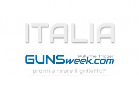 Nasce GUNSweek.com Italia