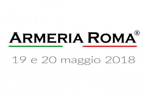Apre a Roma... l'Armeria Roma