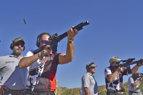 ARMI e LEGGE (in pillole): armi in categoria A7, il loro acquisto e le associazioni sportive