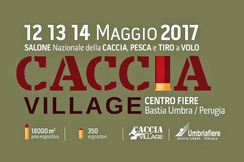 Caccia Village 2017