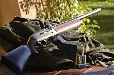 CONARMI: corso manutenzione fucili da caccia e tiro