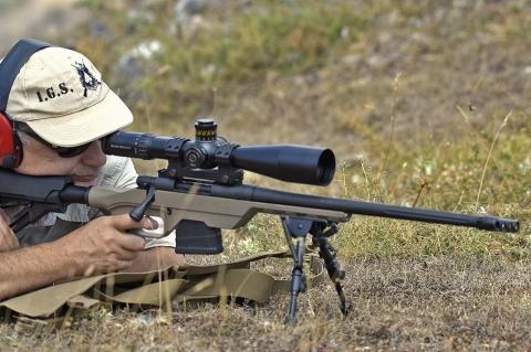 Il tiro sportivo di precisione a lunga distanza, una disciplina affascinante