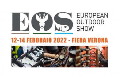EOS European Outdoor Show 2022