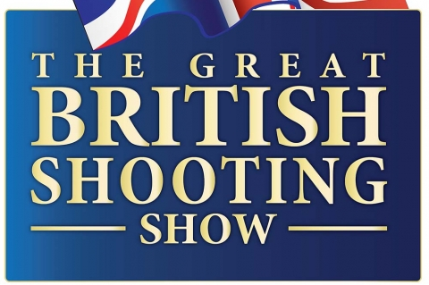 The Great British Shooting Show 2016