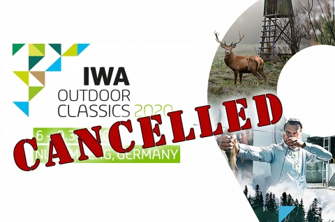 IWA 2020 is cancelled and will not take place