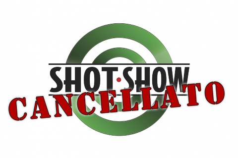 SHOT Show 2021 cancellato!