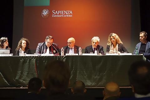 Sicurezza e legalità: un convegno sulle armi nelle case degli italiani