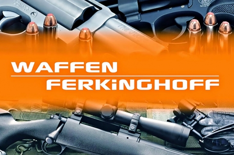Waffen Ferkinghoff showcases at IWA 2016