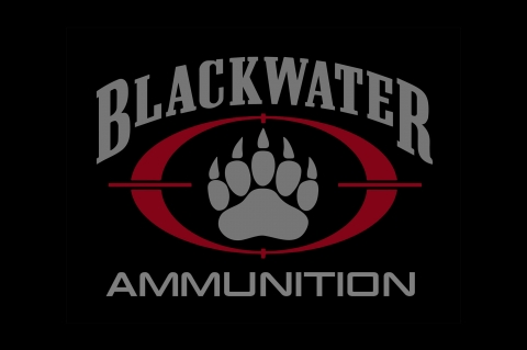 Nasce BLACKWATER Ammunition!