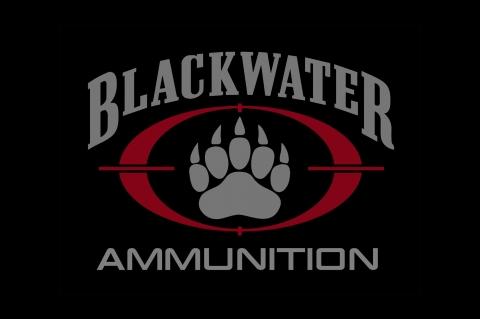Nasce BLACKWATER Ammunition!