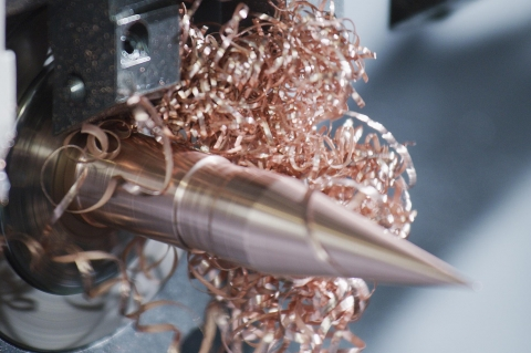 BLACKWATER AMMUNITION lancia le sue nuove munizioni calibro .50 BMG con bossolo in lega!