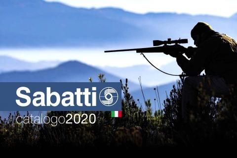 Catalogo Sabatti 2020