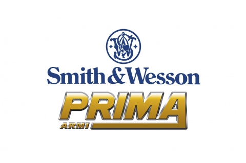 Prima Armi importa Smith & Wesson in Italia