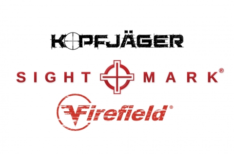 Sightmark, Kopfjager, Firefield: the 2021 new products catalogs
