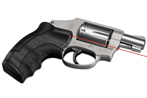 Smith & Wesson is set to establish an Electro-Optics Division by acquiring the well-known Crimson Trace Corporation