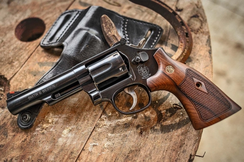 Smith & Wesson si trasferisce in Tennessee!