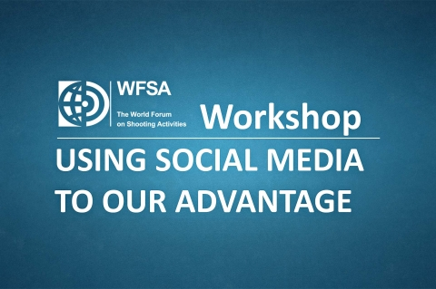 Using Social Media to our advantage