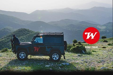 Winchester International upgrades its on-line presence