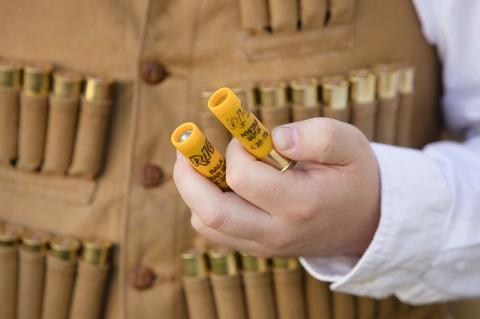 Divieto sulle munizioni al piombo: i numeri del disastro