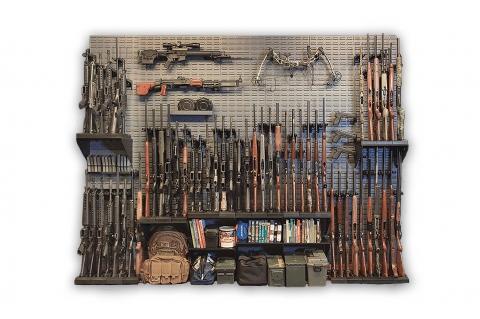 Legge: la classificazione delle armi