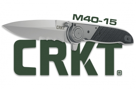 CRKT M40-15