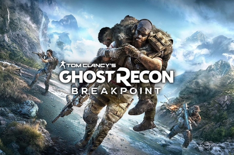 I coltelli Extrema Ratio sono in Tom Clancy's Ghost Recon Breakpoint