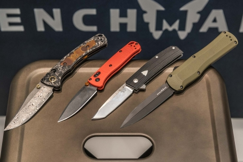 Benchmade Knives: what's new for 2020?