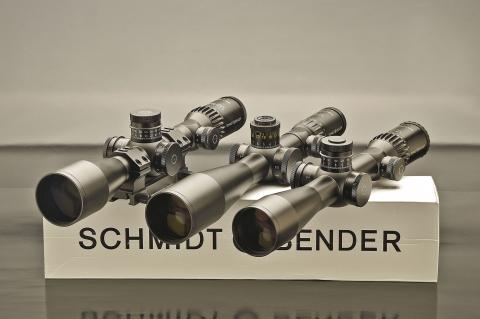 Schmidt & Bender PM II: una guida introduttiva assolutamente incompleta