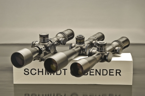 Schmidt & Bender PM II: an absolutely incomplete beginners guide