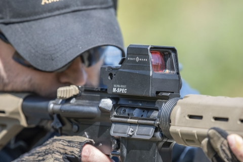 Sightmark Ultra Shot M-Spec LQD