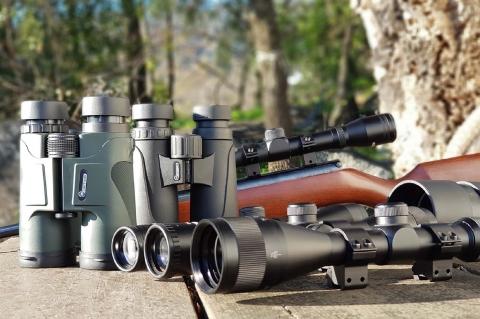 Novità Bignami 2018: 39 Optics