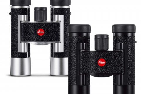 Leica Ultravid 8x20 and 10x25 binoculars