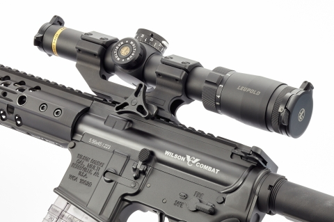 VX-5HD and VX-6HD: Leupold's mid-year introductions