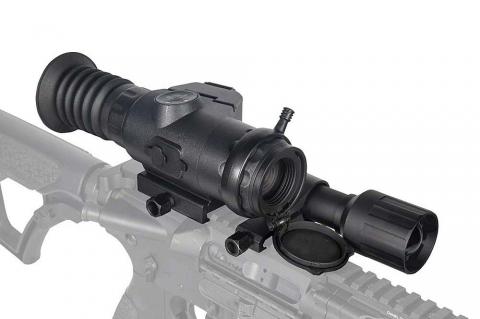 Sightmark Wraith 4K Mini 2-16x32, nuova ottica digitale per la visione notturna