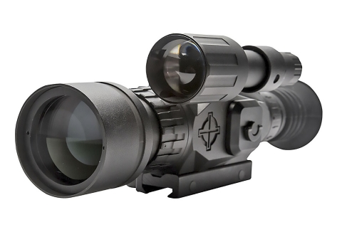 Sightmark Wraith HD 4-32x50mm digital riflescope