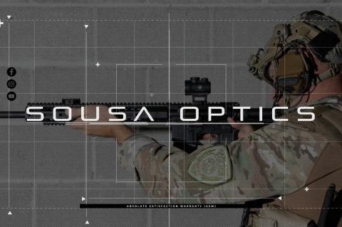 Nuove ottiche SOUSA, distribuzione Ferkinghoff