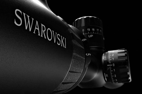 Swarovski Optik X5(i) and Z8i riflescopes