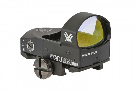 Origin STB importa Vortex Optics!