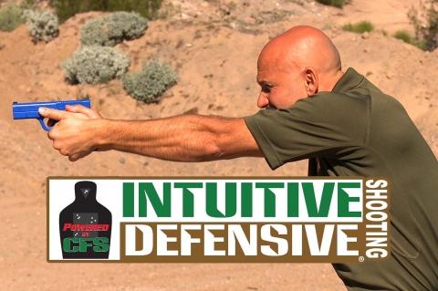 L'Intuitive Defensive Shooting di Rob Pincus