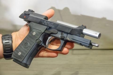 Beretta 98G Elite LTT