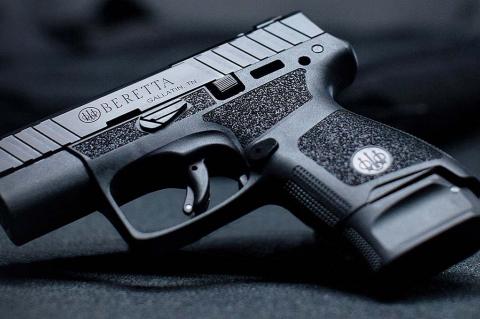 Beretta APX A1 Carry, nuova pistola da porto occulto