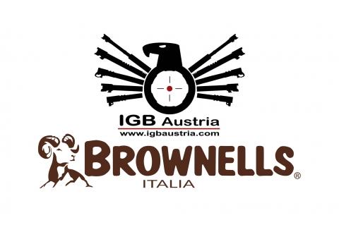 Brownells Italia importa le canne IGB, anche personalizzate