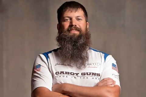 Team Cabot Guns: Jon Shue is the 2018 National Pistol Champion