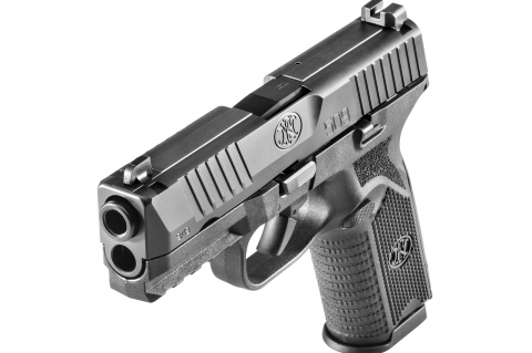 FN 509: the one million rounds pistol