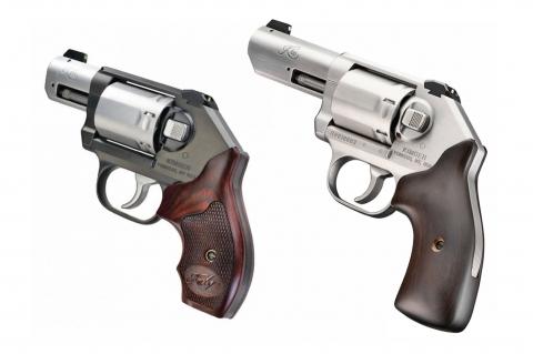"""Revolver Kimber K6s CDP e K6s Stainless 3"""": la famiglia si allarga"""
