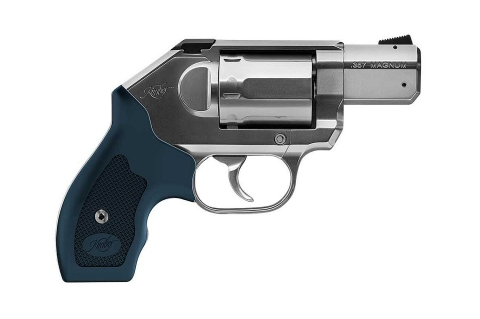 Kimber K6s revolver .357 Magnum caliber